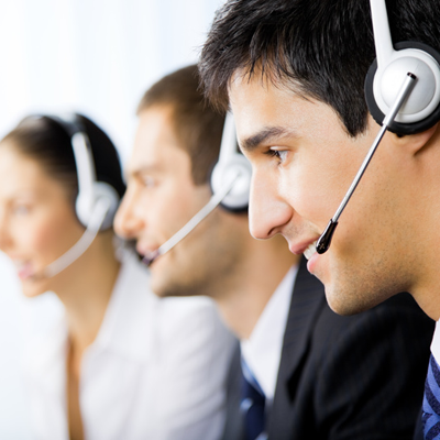 remote IT support services Leeds